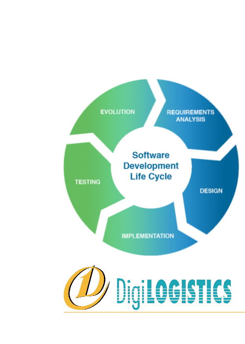 DigiLogistics Technology Ltd